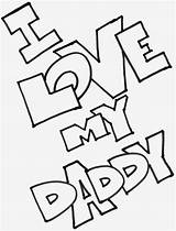 Coloring Daddy Popular Rcl sketch template