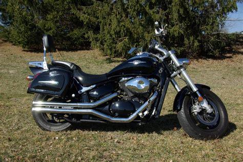2007 Suzuki M50 by Suzuki Motorcycles For Sale In York Pennsylvania