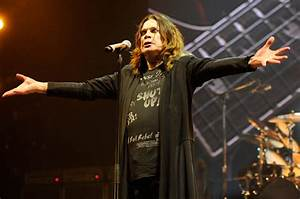 Darkness Chart Ozzy Osbourne On Black Sabbath Reunion 39 It 39 S In The Very