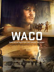 Watch Waco Season 1 Episode 1 Visions And Omens TV Guide