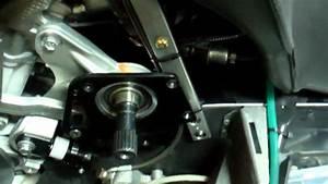 Procross Xf1100 F1100 Osp Engine Bumper And Jack Shaft