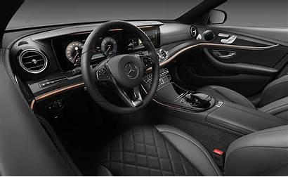 Mercedes Benz Interior Class Unveiled Rival Officially