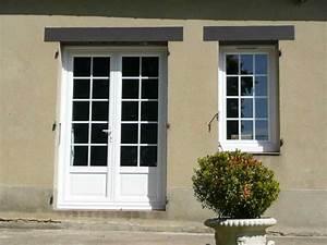 Portes Et Fenetres : portes et fen tres une d co sur mesure maison et ~ Voncanada.com Idées de Décoration