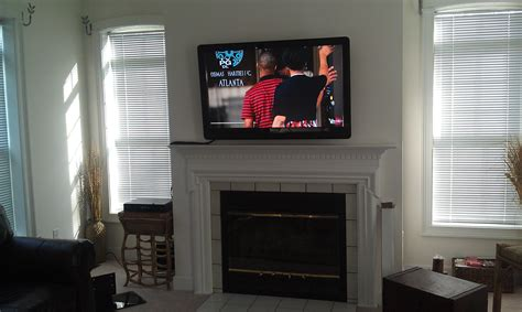 Richeygroup Home Theater Installation Page 3