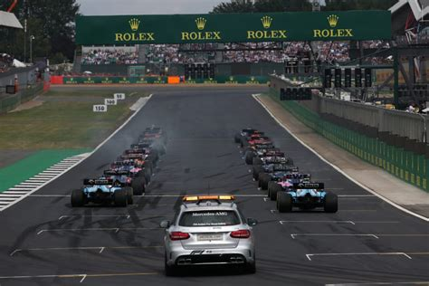 The lifeblood of any racing game is the quality of the race tracks that fans face off against each other on. F1 tracks willing to host midweek GPs to help season start ...