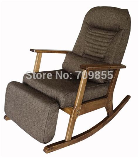 Fuji Chair Uk by Best 25 Wooden Rocking Chairs Ideas On