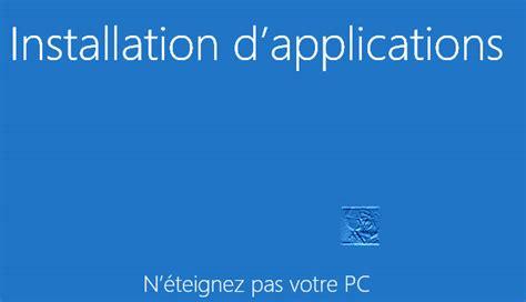 raccourci bureau windows 7 réparer windows 8 actualiser le système sans perte de