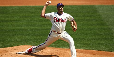 Phillies sweep Braves behind 3 totally dominant pitching ...