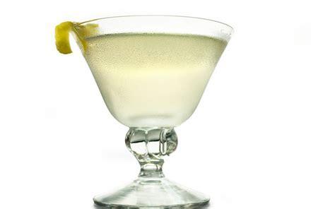 Perfect Gin Martini Recipe   Chowhound