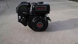 6 5 Hp 212cc Predator Engine