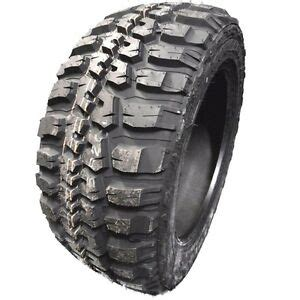 xr federal mud tires