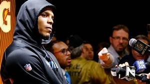 Why you're wrong about Cam Newton (and the postgame press ...
