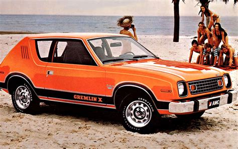 Top 10 Ugliest Cars of the 1970's: So UGLY They're Iconic!