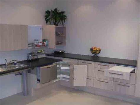 cuisine pour handicapé acs decoration vous propose un service complet de la conception du projet jusqu 39 à la réalisation