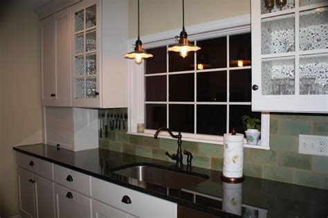 1920's farmhouse kitchen remodel   Traditional   Kitchen
