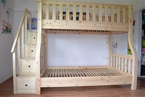 Hochbett Holz Kinder : holz sigi kinderzimmer ~ Michelbontemps.com Haus und Dekorationen