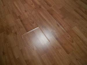 Laminate flooring water damage laminate flooring for How to fix laminate floor water damage