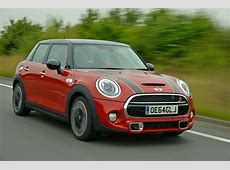 VW Beetle vs Mini Cooper Compare Cars