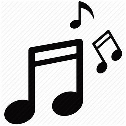 Note Song Icon Melody Clipart Clip Chord