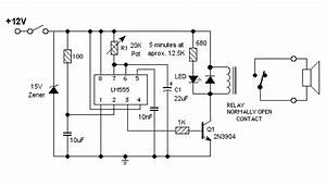 Help - Needed - Time Delay Relay