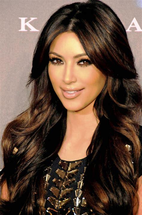 Gossip Celeb News: Kim Kardashian