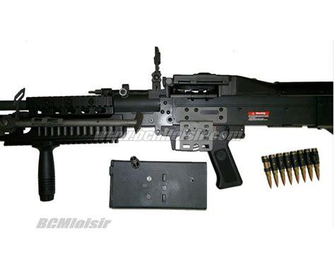 M60E4/MK43 Com. US Ordnance Aeg PL 1,3J