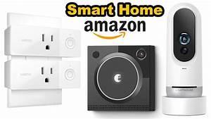 Bestes Smart Home : 6 best smart home gadgets on amazon 2018 empire smart home ~ Michelbontemps.com Haus und Dekorationen