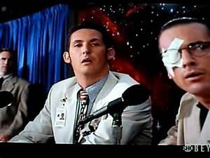 Rocket Man- Astronaut Fred Randall!!! - YouTube