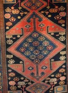 Teppich Shabby Chic : alter orientteppich 140x180 teppich orient handgekn pft br cke shabby chic 131 ebay ~ Buech-reservation.com Haus und Dekorationen