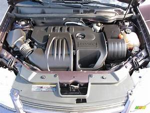 2006 Chevrolet Cobalt Lt Sedan 2 2l Dohc 16v Ecotec 4 Cylinder Engine Photo  38322939
