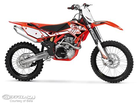 2012 Beta 450 Rr Cross Country First Look