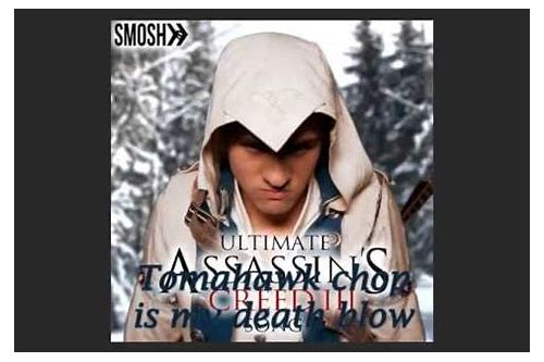 ultimate assassin's creed 3 song video download