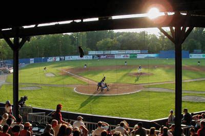 wahconah park ball parks   minor leagues