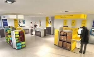 1 Patronal La Poste : la poste simplifie les envois avec sa nouvelle gamme ~ Premium-room.com Idées de Décoration