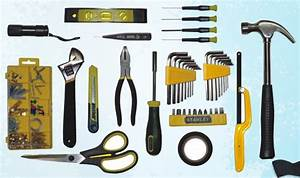7 Hand Tools That You Need In Your Life