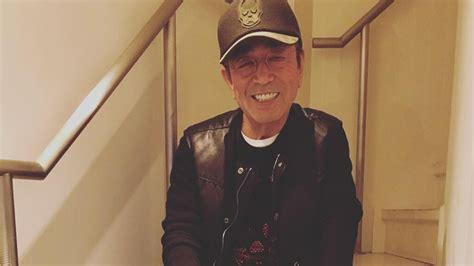 famous comedian ken shimura dies  covid  dankanator