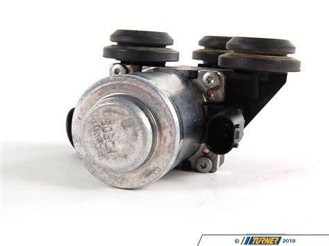 heater control valve
