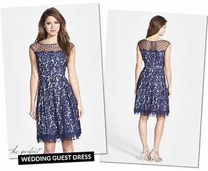 the perfect outfit for wedding guests one dress two ways With perfect dress to wear to a wedding