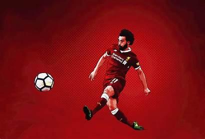 Salah Mohamed Lfc Max Premier League Player