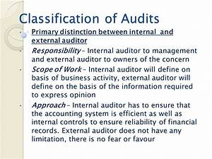 chapter 3 types of audit ppt video online download With documents audit definition