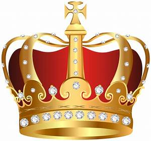 King crown png clipart - BBCpersian7 collections