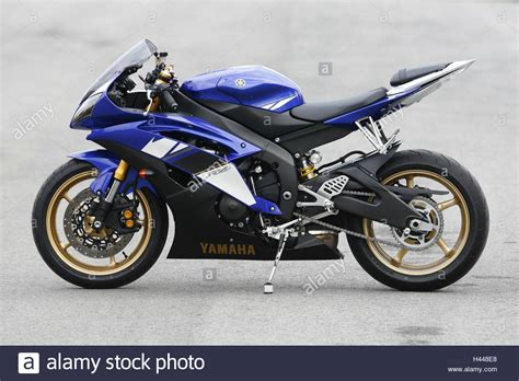 Yamaha R6 Image by R6 Stock Photos R6 Stock Images Alamy
