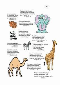 Los Duendes Y Hadas De Ludi  Adivinanzas De Animales