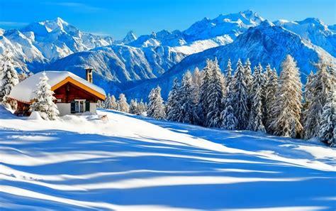 Beautiful Winter Wallpaper by Beautiful Winter Lodge Wallpapers Beautiful Winter Lodge