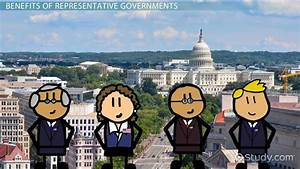 Representative Government: Definition & Examples - Video ...