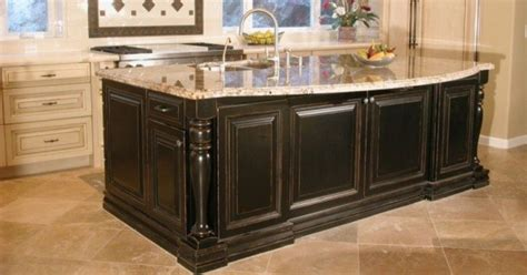 kitchen and bath island big kitchen designs in 2015 furniture style features 7660