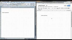 How To Copy  Paste  And Comment In Google Docs