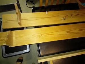 Ikea Lack Wandregal Befestigung : regal bretter affordable badezimmer hochschrank aus bambus tr und und offene fcher moderner ~ Eleganceandgraceweddings.com Haus und Dekorationen