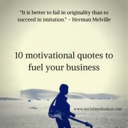 Motivational Quotes About Business
