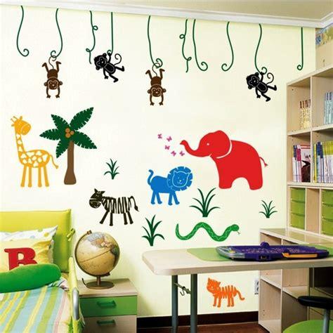 Deko Ideen Kinderzimmer Wand by 50 Deko Ideen Kinderzimmer Reichtum An Farben Motiven